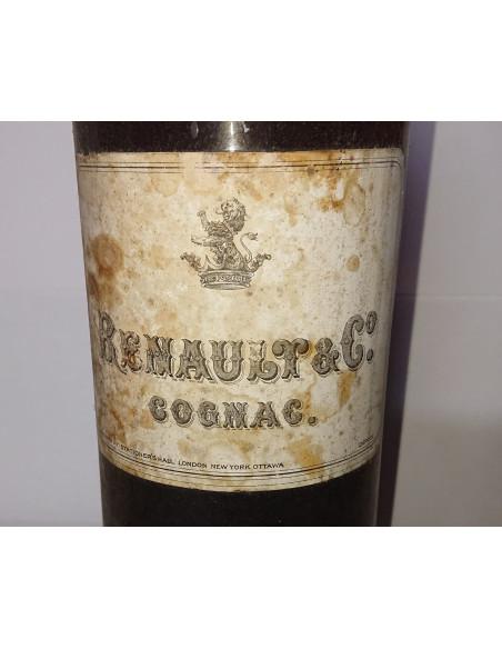 Renault Old bottle 011