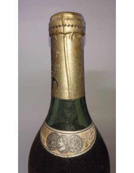 Renault Old bottle 012