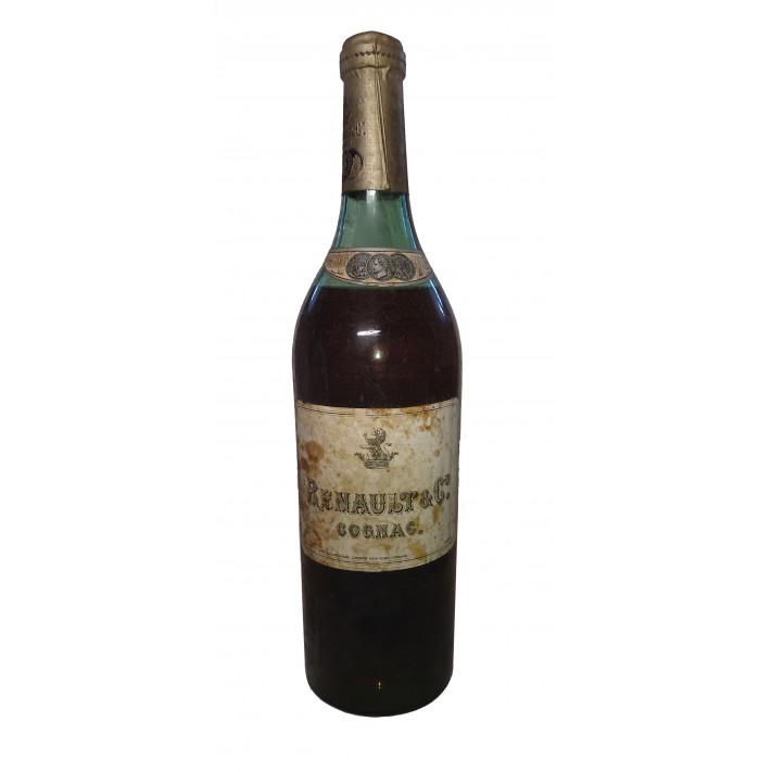 Old Renault Cognac 1900-1920 01