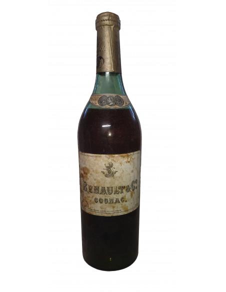 Renault Old bottle 07
