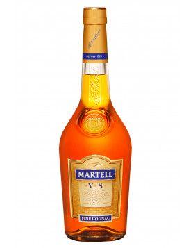 Martell VS Fine