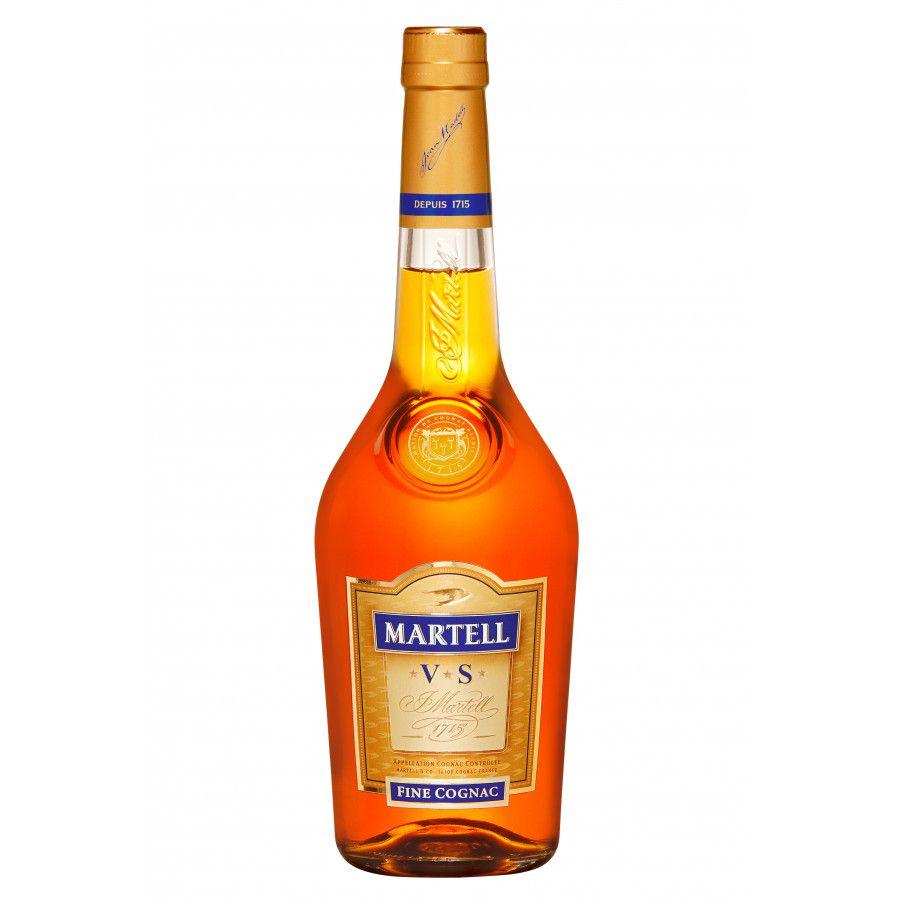 Martell VS Fine Cognac 01