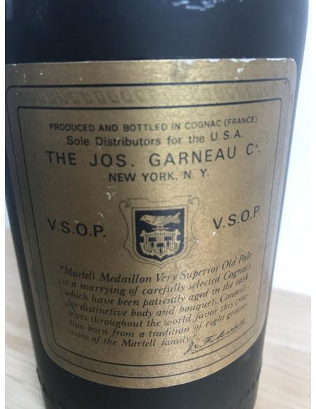 Martell VSOP Medallion Cognac 08