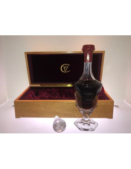 Hardy 1980 Perfection Cognac 010