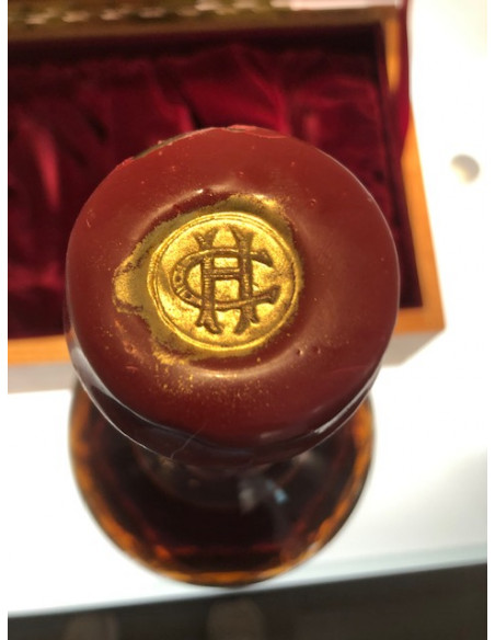 Hardy 1980 Perfection Cognac 012