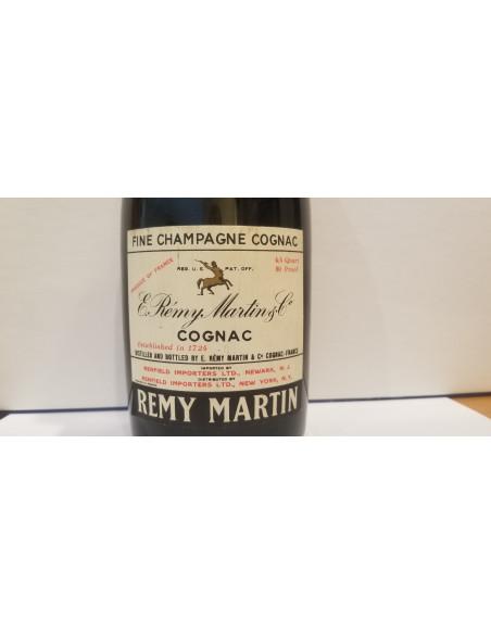 E. Remy Martin Fine Champagne VSOP Cognac 010
