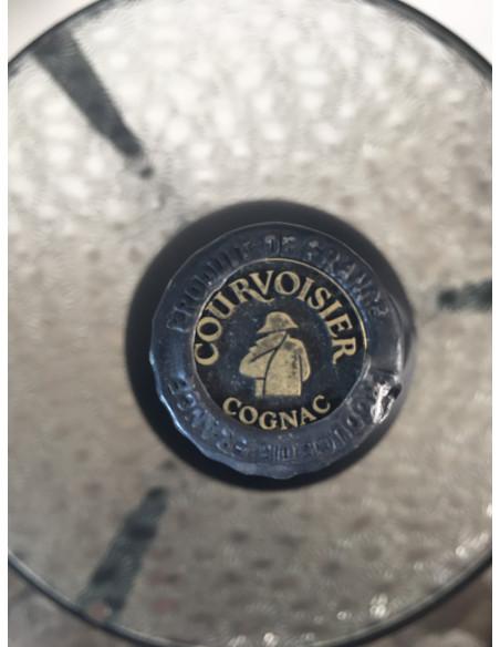 Courvoisier VSOP Fine Champagne 09
