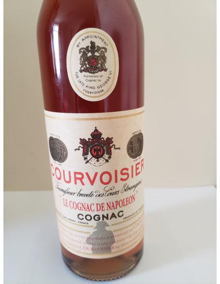 Courvoisier Reserve 1978 011