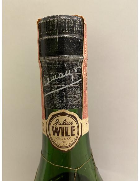 Delamain Pale & Dry Grande Champagne Cognac 010