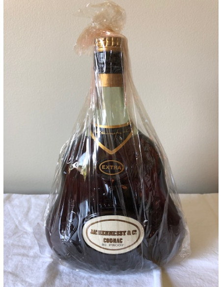 JA.s Hennessy & Co. Extra Cognac 80 proof 015