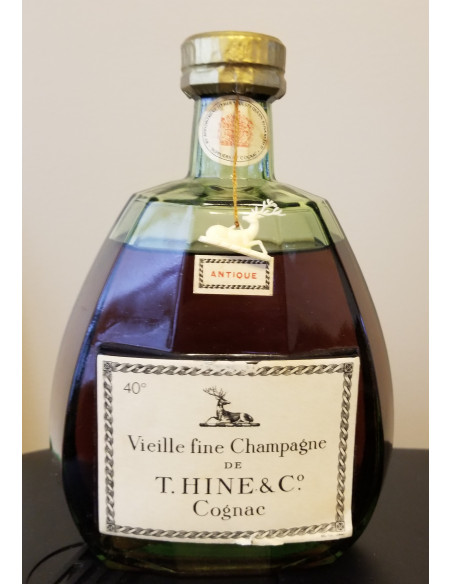 HINE Antique Vieille Fine Champagne 011