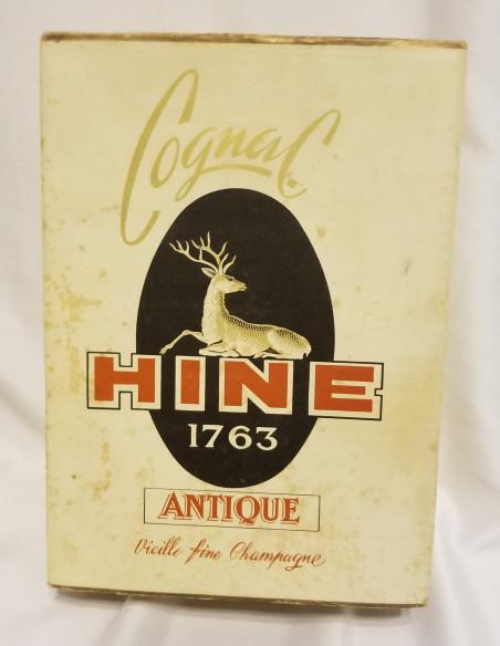 HINE Antique Vieille Fine Champagne 012