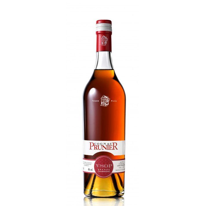 Prunier VSOP Grande Champagne Cognac 01