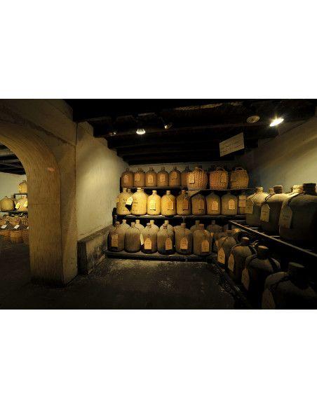 Prunier VSOP Grande Champagne Cognac 010