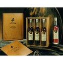 Francois Voyer Tasting Set: VSOP, Napoléon and XO Cognac 05