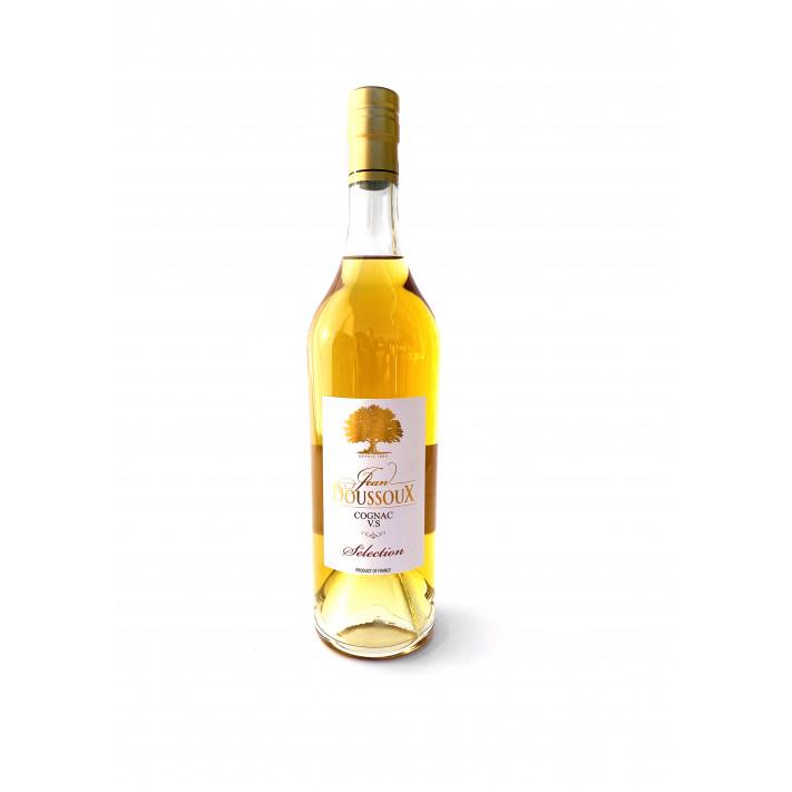 Domaine du Chêne Jean Doussoux VS Sélection Cognac 01