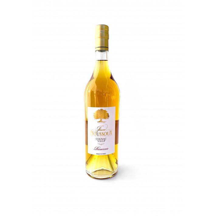 Domaine du Chêne Jean Doussoux VSOP Réserve Cognac 01