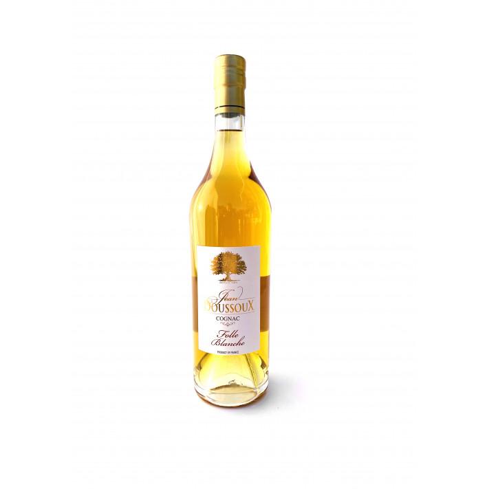 Domaine du Chêne Jean Doussoux Folle Blanche Cognac 01