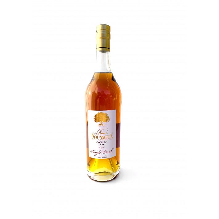 Domaine du Chêne Jean Doussoux XO Single Cask Cognac 01