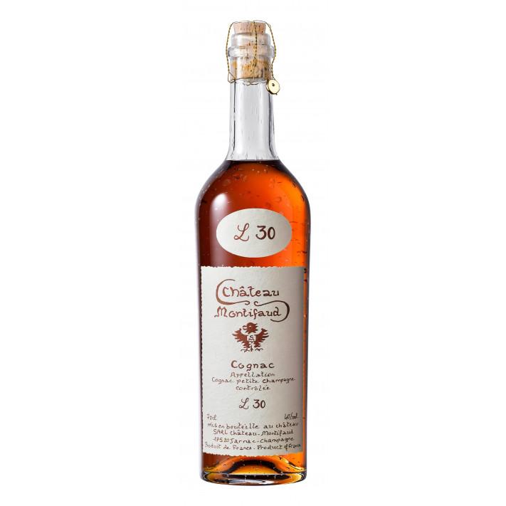 Chateau de Montifaud Héritage L30 Cognac 01