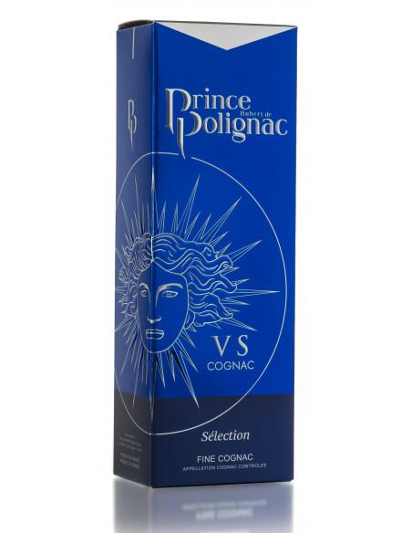 Prince Polignac VS Selection Apollon Cognac 04