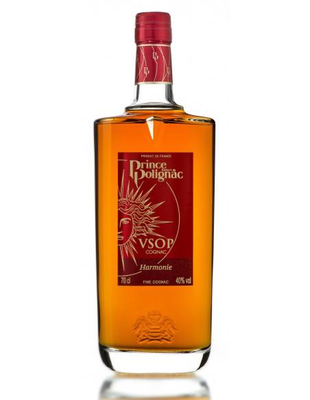 Prince Polignac VSOP Harmonie Apollon Cognac 05