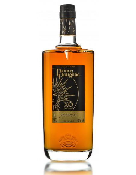Prince Polignac XO Excellence Apollon Cognac 05