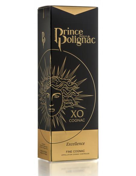 Prince Polignac XO Excellence Apollon Cognac 06