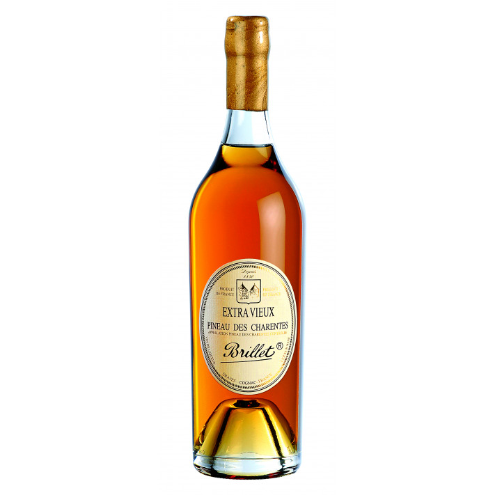 Couprie Pineau Extra Old Brillet 01