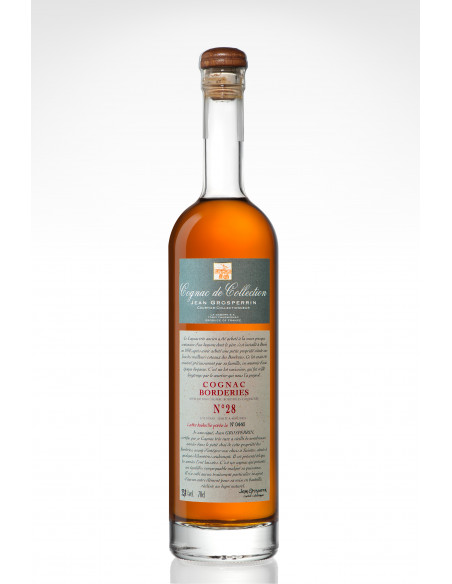 Grosperrin N°28 Borderies Cognac 03