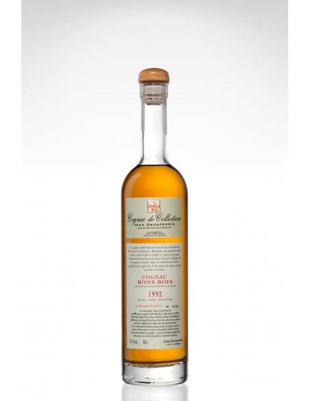 Grosperrin Vintage 1992 Bons Bois Cognac 03