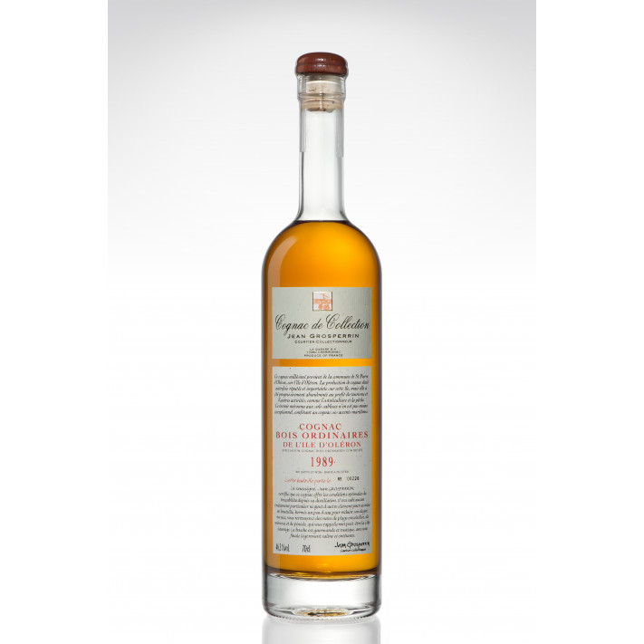 Grosperrin N°89 Bois Ordinaire Cognac 01