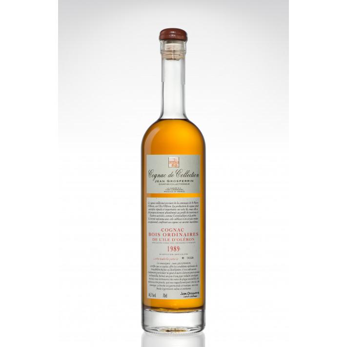 Grosperrin Millesime 1989 Bois Ordinaire Cognac 01