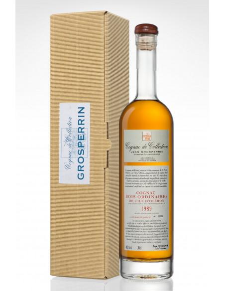Grosperrin N°89 Bois Ordinaire Cognac 04