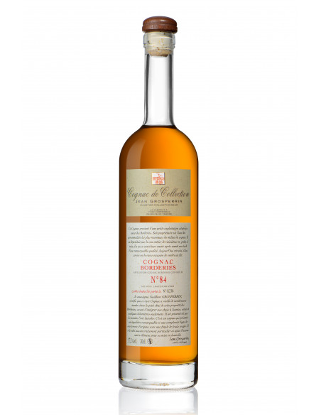 Grosperrin N°84 Borderies Cognac 03