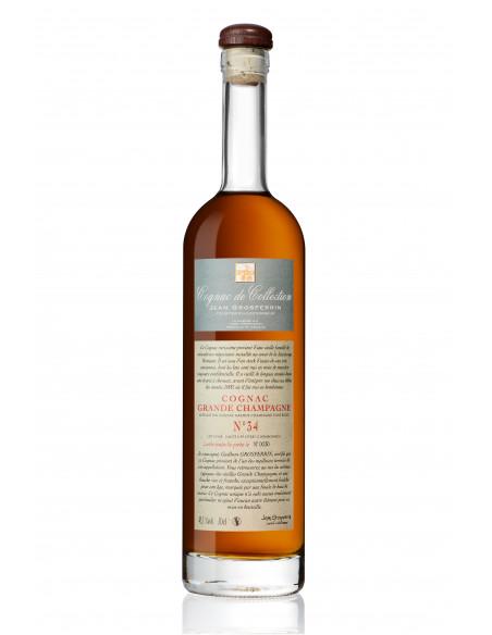 Grosperrin Tresor N°34 Grande Champagne Cognac 03