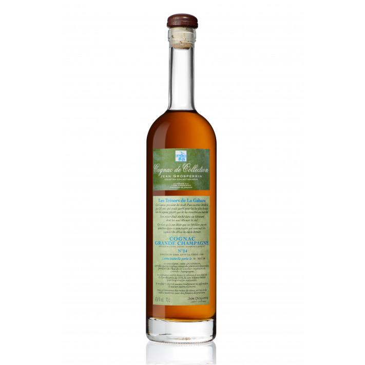 Grosperrin N° 24 Grande Champagne Cognac 01