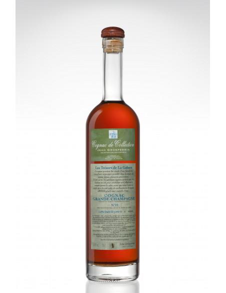 Grosperrin N° 22 Grande Champagne Cognac 03