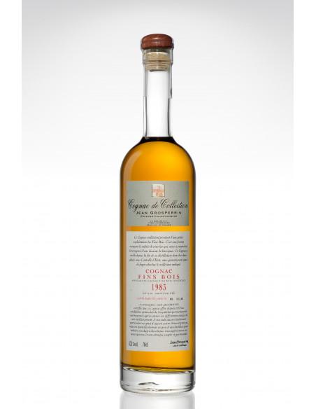 Grosperrin Millesime 1983 Cognac 03