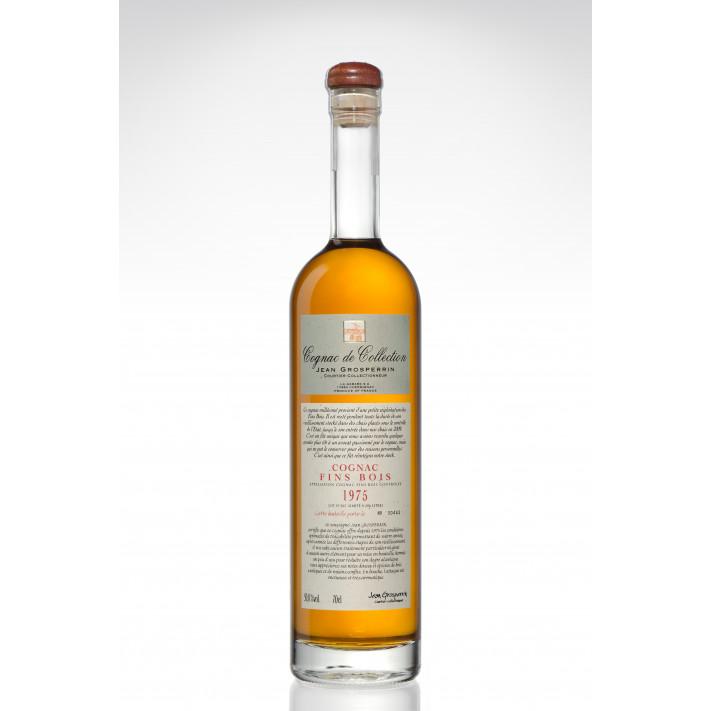 Grosperrin N°75 Fins Bois Cognac 01