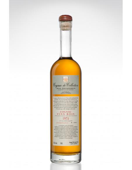 Grosperrin N°75 Fins Bois Cognac 03