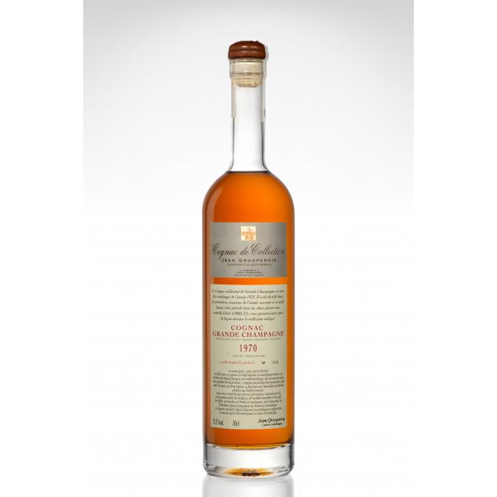 Grosperrin N°70 Grande Champagne Cognac 01