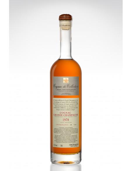 Grosperrin N°70 Grande Champagne Cognac 03