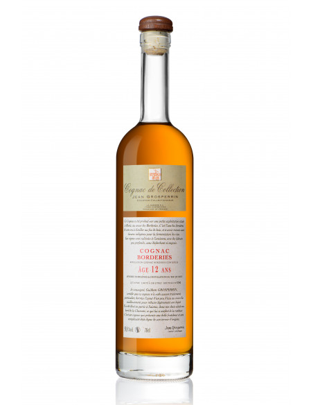 "Grosperrin ""12 Ans"" Borderies Cognac 03"