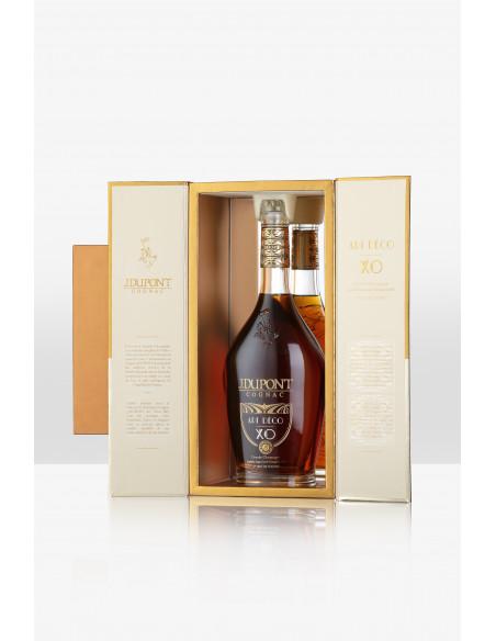 J. Dupont XO Art Deco Cognac 06