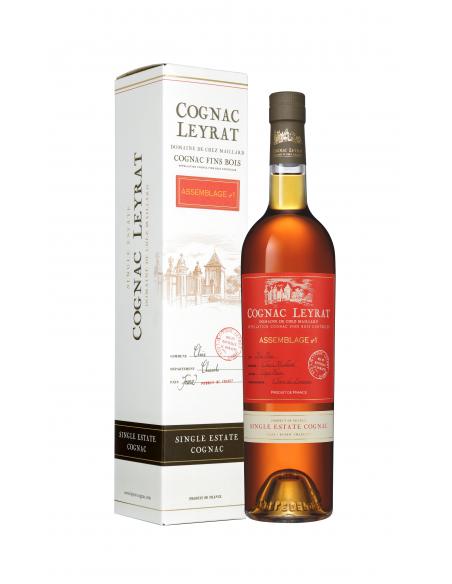 Leyrat Assemblage N°1 Cognac 04
