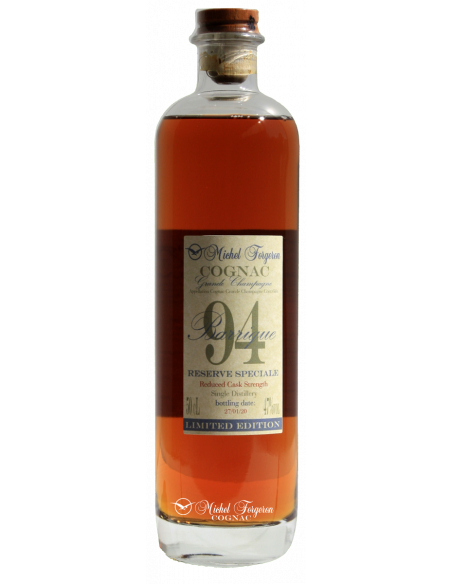 Michel Forgeron Barrique 94 Cognac 03