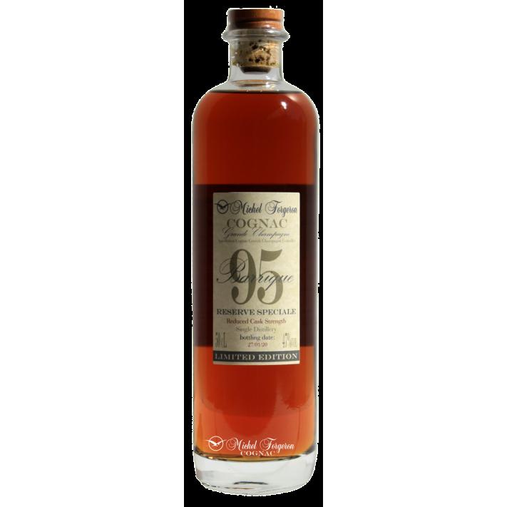 Michel Forgeron Barrique 95 Cognac 01