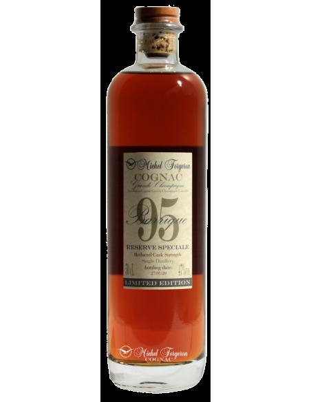 Michel Forgeron Barrique 95 Cognac 03