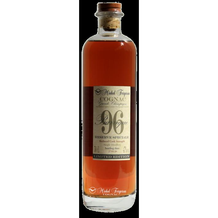 Michel Forgeron Barrique 96 Cognac 01